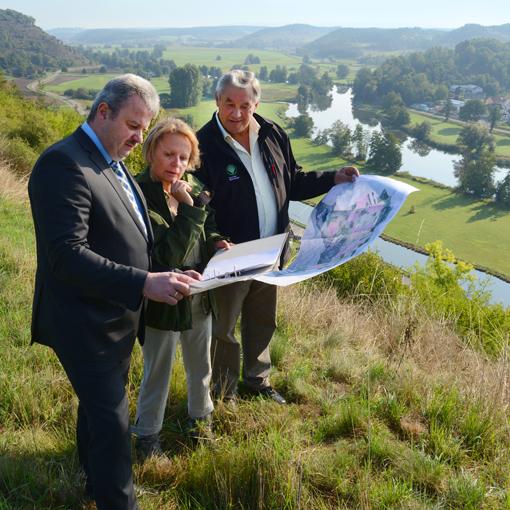 Landschaftspflegeverband bietet ein breites Service Angebot für alle Kommunen