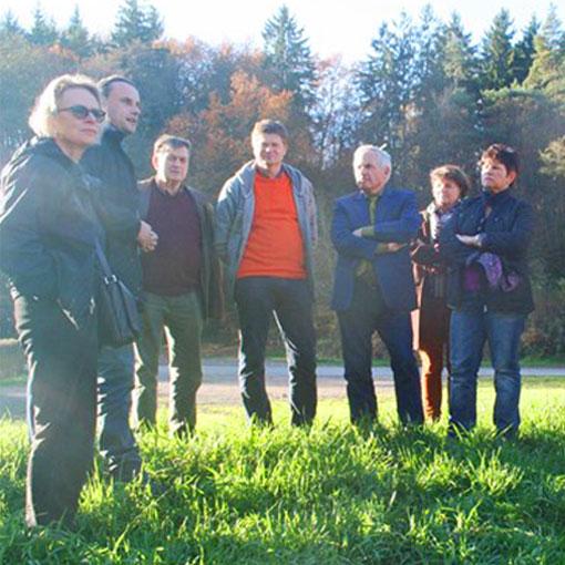 Der Landschaftspflegeverband Regensburg zeigt, wie's geht