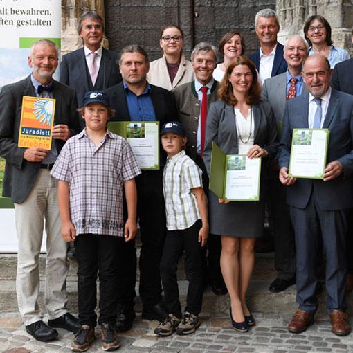 Deutscher Landschaftspflegepreis 2017