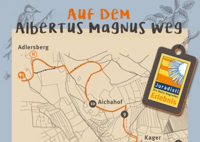 Albertus-Magnus-Weg
