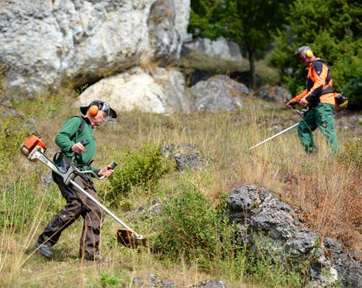 Landschaftspflegeverband mit seinen Themen weiter voll im Trend