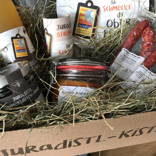 Juradistl-Lamm – Nachhaltig schlemmen dahoam!